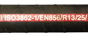 Parker hose specifications