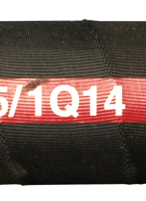 Parker hose date code
