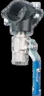 Transair Pressurized System Outlets