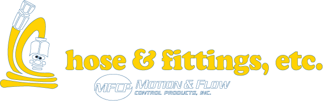 Hose & Fittings, Etc. home page