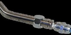 JIC 37 degree tube assembly Parker-triple-lok