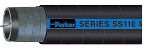 Parker SS110 Series Multipurpose Hose