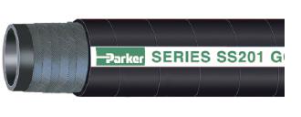 Parker SS201 Goliath Concrete Hose