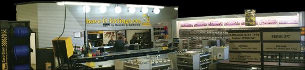 ParkerStore in Sparks, NV