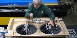 prototyping tube assemblies