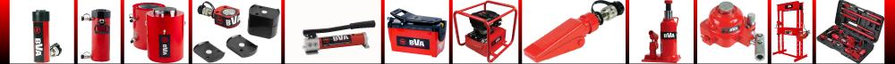 BVA hydraulic products