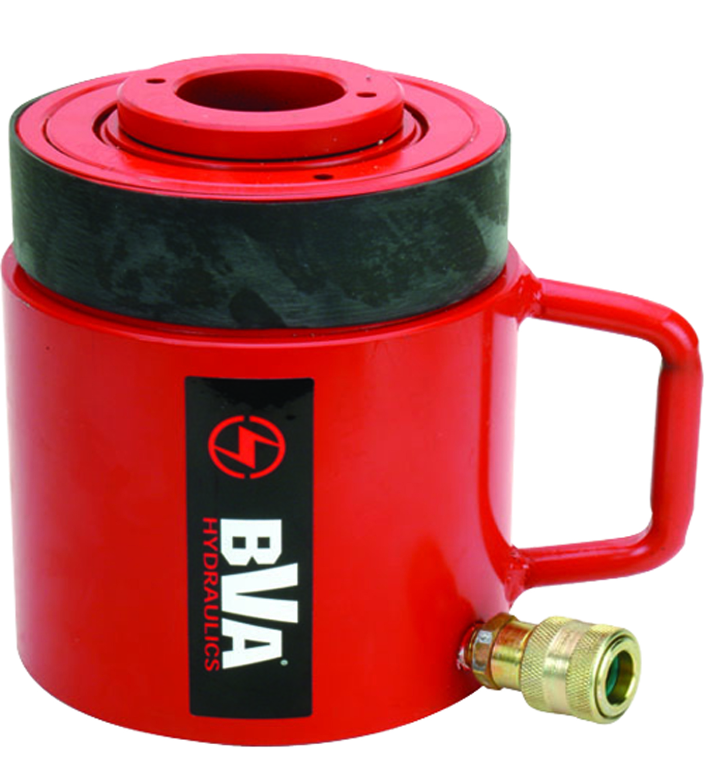 BVA high tonnage double acting cylinder HDG60006
