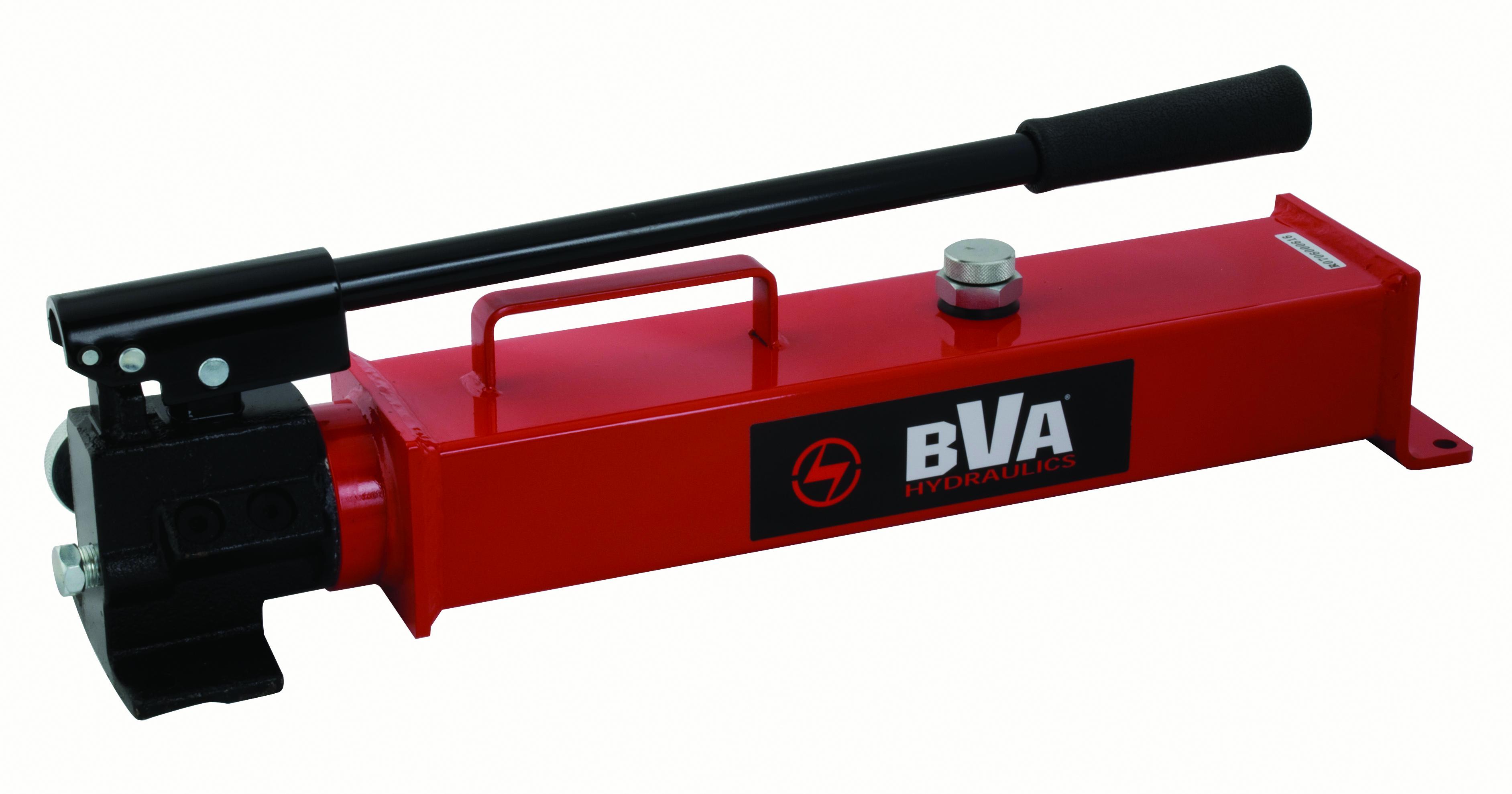 BVA hand pump