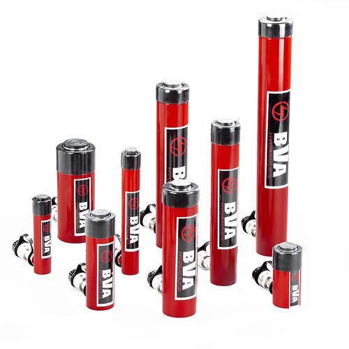 BVA Industrial Hydraulic Cylinders
