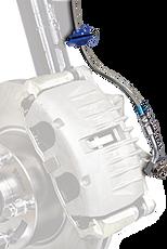Stainless Steel brake line