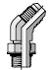 Parker SAE-ORB 37 Degree Swivel Flare V5OX