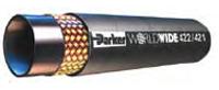 Parker 422 hose