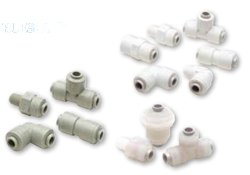 Parker TrueSeal Fittings