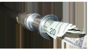 money-sucking-hose-assembly