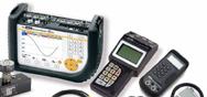 parker sensocontrol meters
