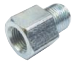 Brakequip - Male - Female Thread Adapters