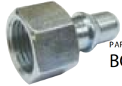Brakequip - Transmission Line Adapter