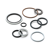 O-Rings and Engineered Seals
