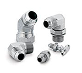 Fittings & Quick Couplings Selection