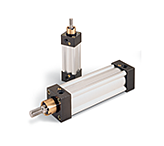 Cylinders and Other Actuators