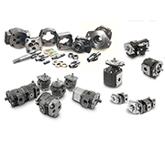 Hydraulic & Fluid Power Components