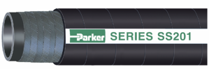 Parker Series SS201 Goliath