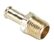Parker Brass Barbed Fittings