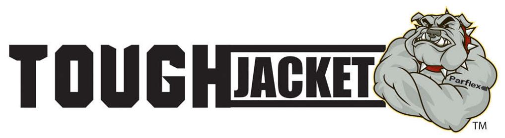 Parker ToughJacket Logo