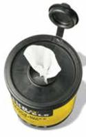 Cleaning Wipes with Vaporlock - Gasoila