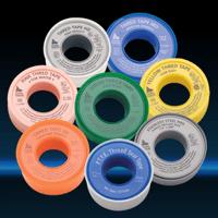 Image of PTFE Thread Tapes - Gasoila