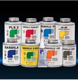 Image of Pipe Thread Sealants - Gasoila