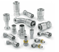 Parker Hose Fittings