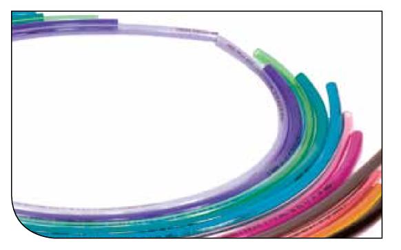 Metric Polyurethane Tubing | Parker UM Series