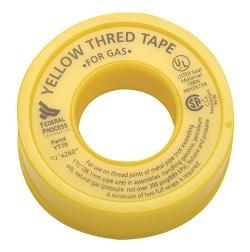 Image of PTFE Thread Tape for Gas - Gasoila