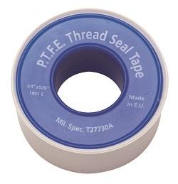 Image of Low Density PTFE Thread Tape - Gasoila