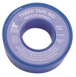 Image of Medium Density PTFE Thread Tape - Gasoila