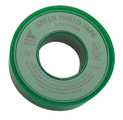 Image of PTFE Thread Tape for Oxygen - Gasoila